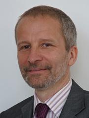 Matthias Böss