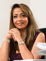 Nadia Qani