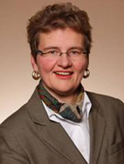 Dr. Brigitte Scheuerle