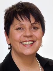 Sabine Dalianis