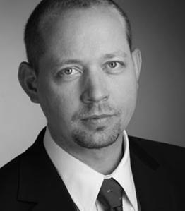 Peter Bonin