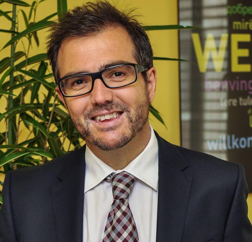 Alberto Coronado Santos