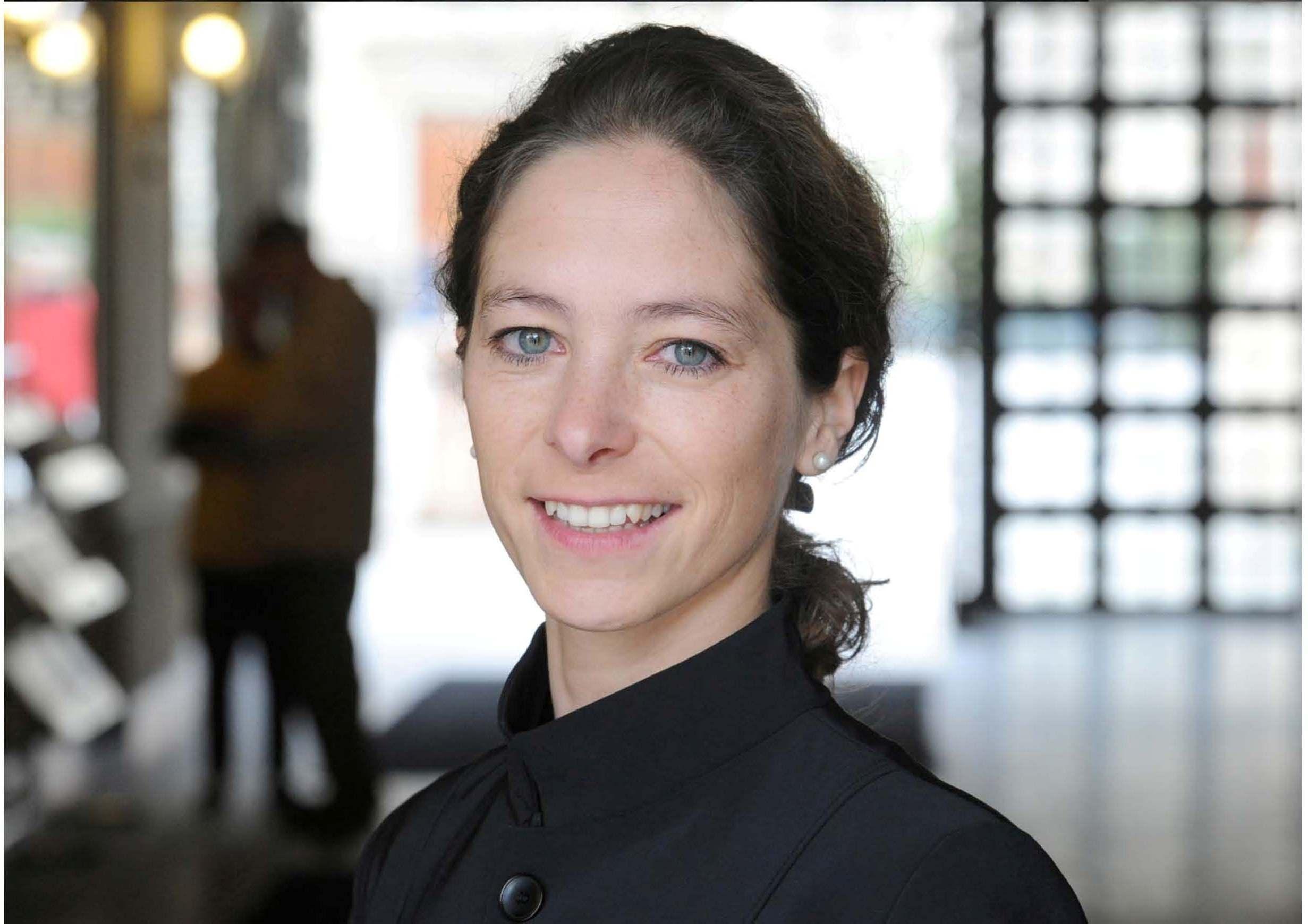 Dr. Mandy Pastohr