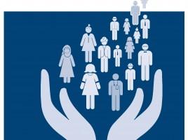 Seiten aus Informationen zum Unternehmenswettbewerb fur mehr Willkommenskultur_cover