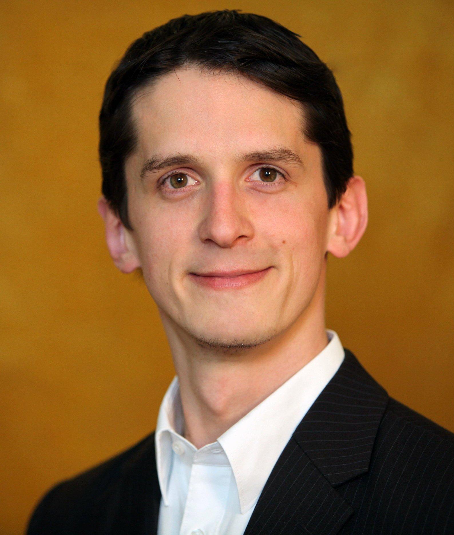 Stefan Leypold