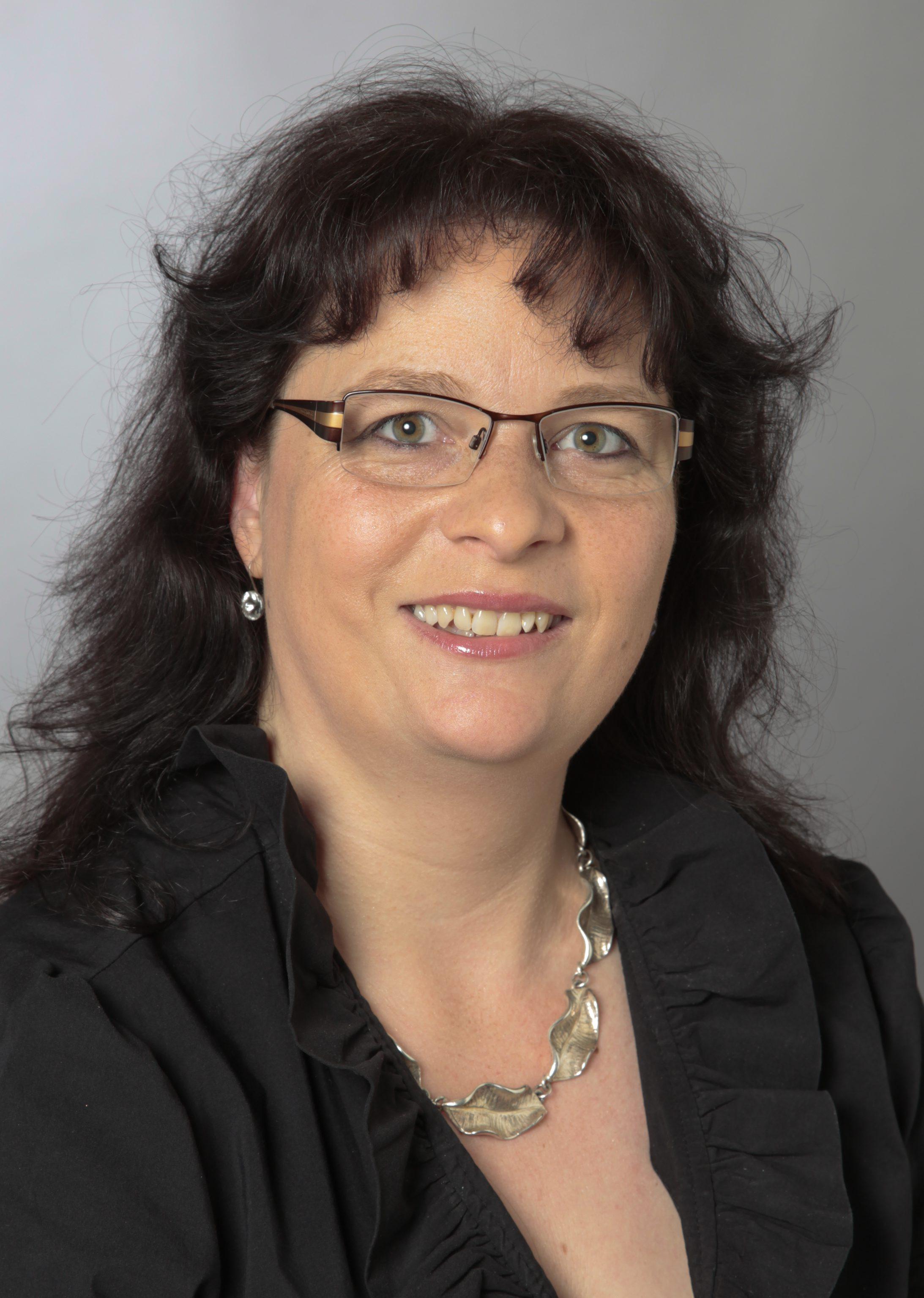 Nicole Leimbach
