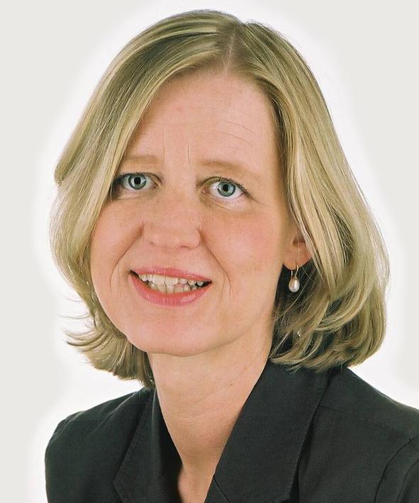 Ilona Frei