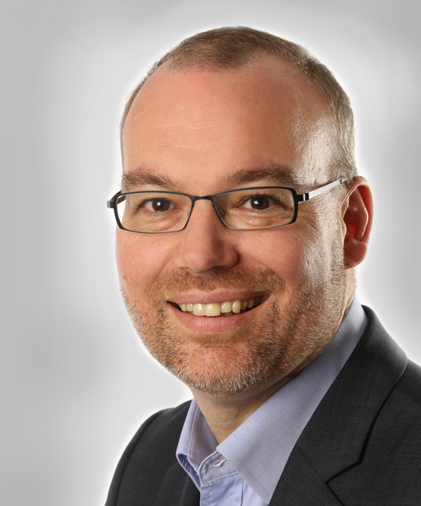 Bengt Krauß