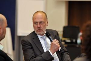 Prof. Dr. Ulrich Wagner, Philipps-Universität Marburg