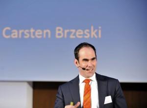 Carsten Brzeski, Chefvolkswirt der ING-DiBa AG