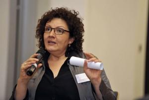 Claudia Khalifa, Verband binationaler Familien und Partnerschaften, iaf e.V