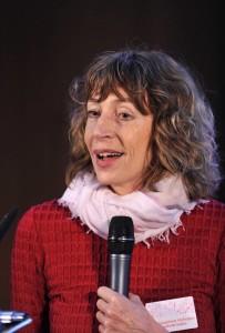 Dr. Josephine Hofmann, Fraunhofer-Institut