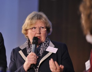Magdalena Münstermann, Prokuristin der Bernd Münstermann GmbH und Co. KG