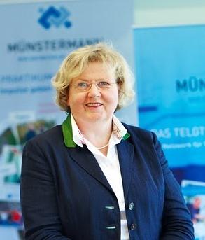 Magdalena Münstermann