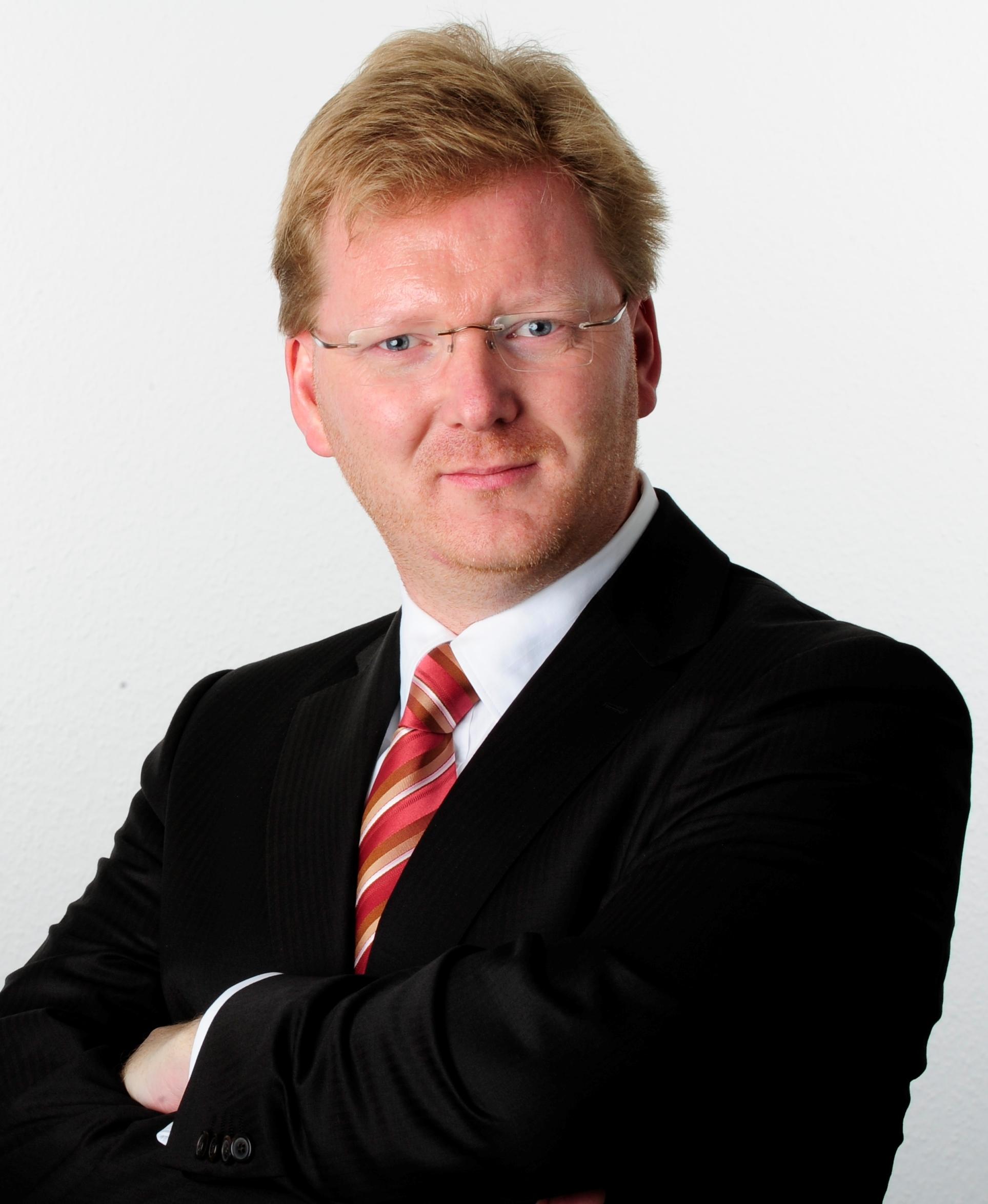 Prof. Dr. Christoph Igel