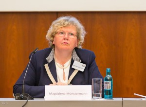Magdalena Münstermann, Münstermann Maschinenbauer aus dem Münsterland