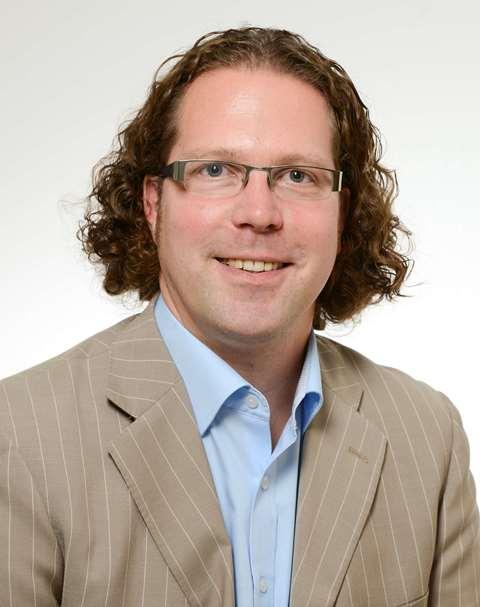 Prof. Dr. Sven Pagel