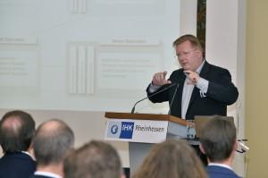 Prof. Dr. Christoph Igel, DFKI Berlin