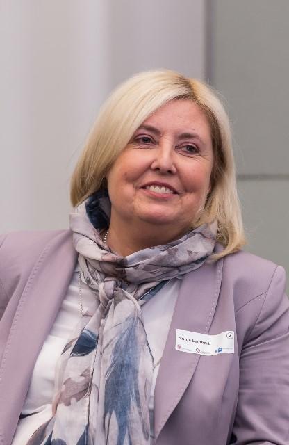 Sonja Lambert