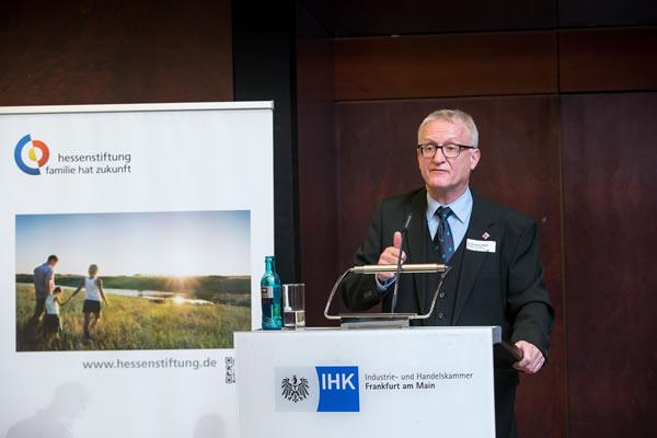 Grußwort Staatssekretär Wolfgang Dippel
