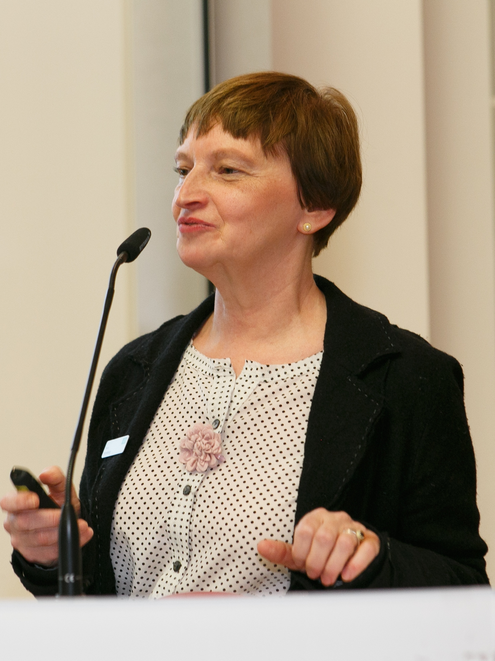 Petra Homburg