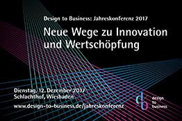Jahreskonferenz Visual demonetz