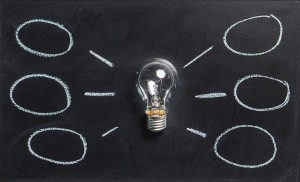 Ideen tauschen