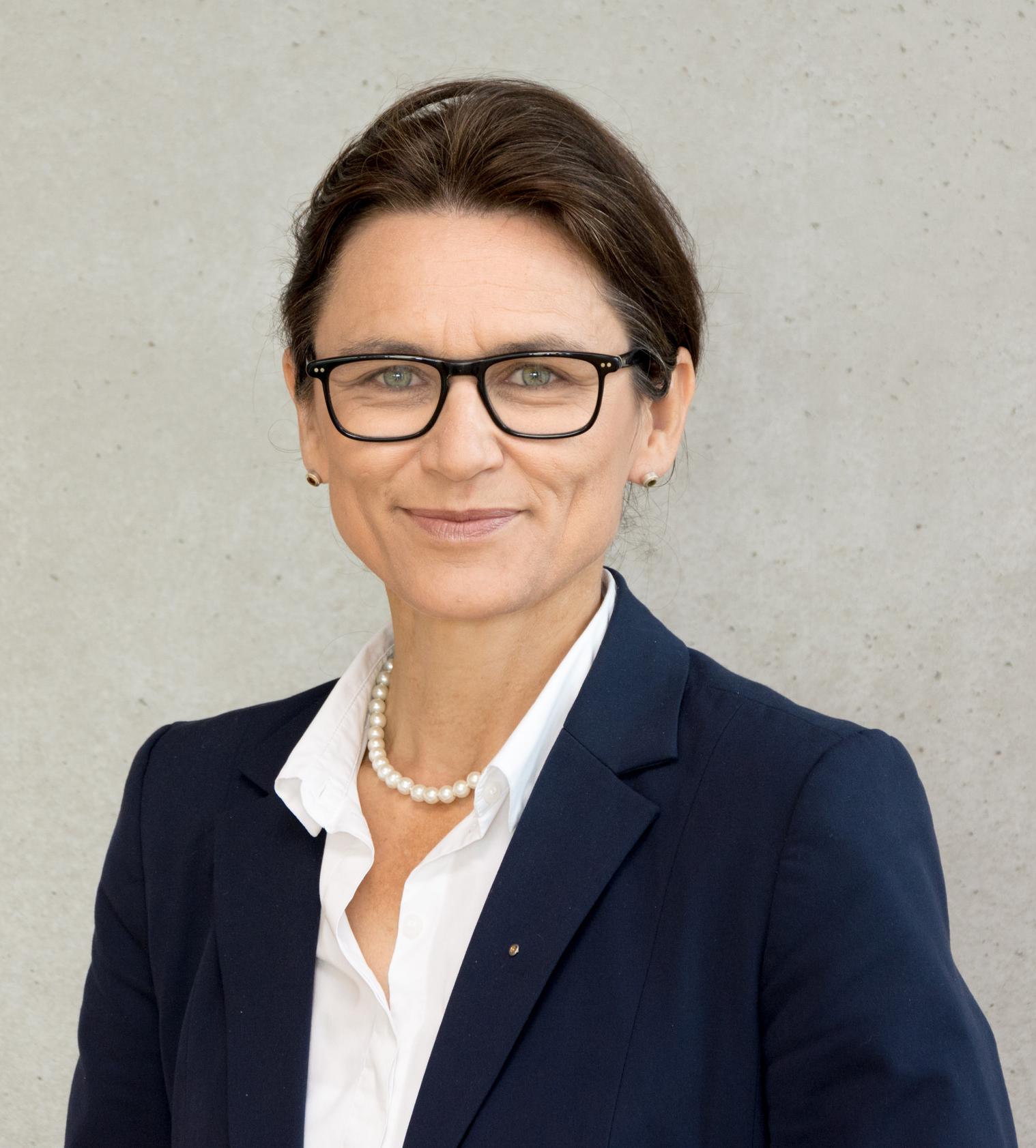 Prof. Dr. Martina Klärle (c)B.Bieber