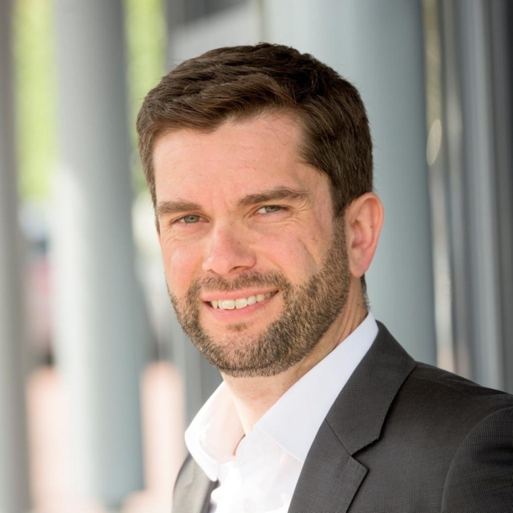 Dr. Sebastian Harrer