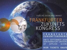 Frankfurter-Zukunftskongress verschoben