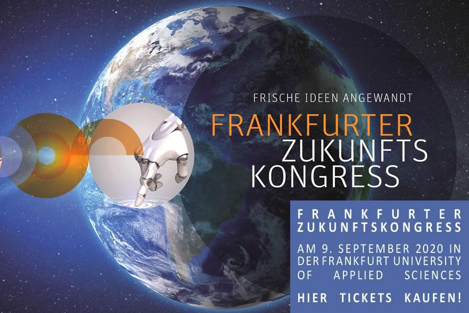Frankfurter Zukunftskongress 2020